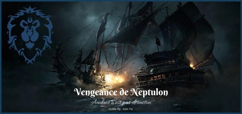 Le Vengeance de Neptulon