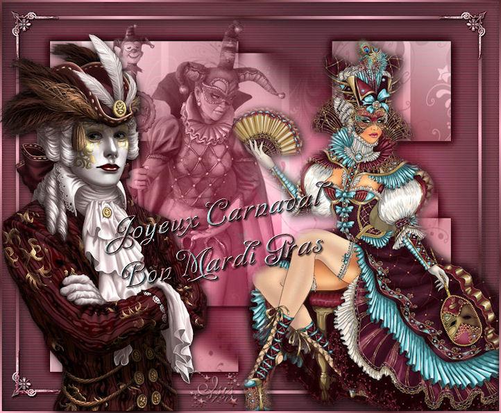 **Joyeux Carnaval de Venise** dans Carnaval carnav18