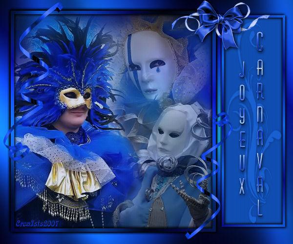 **Carnaval de Venise bleu** dans Carnaval carnav22