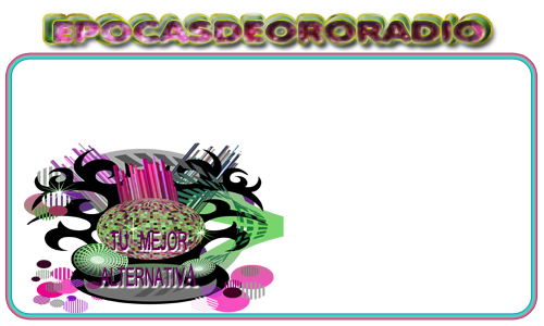 EPOCASDEORO RADIO