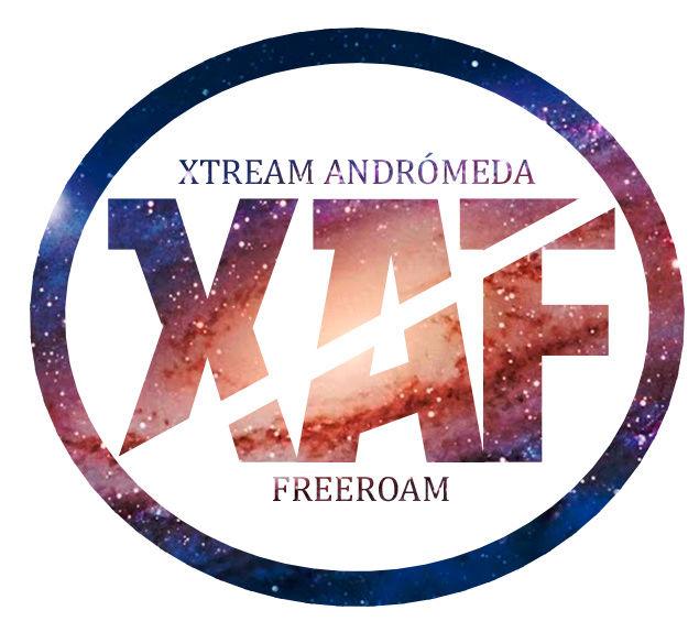•§• |XAF| Xtream Andrómeda FreeRoam™ •§•