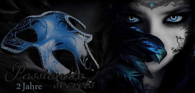 Passionate secrets