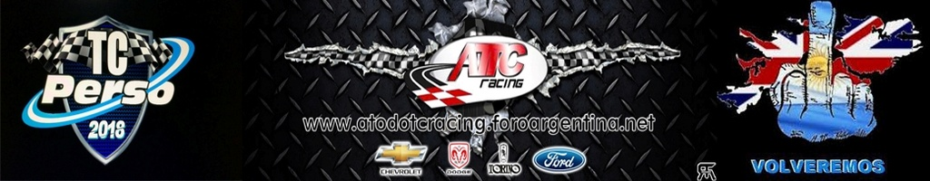 AtodoTCRacing