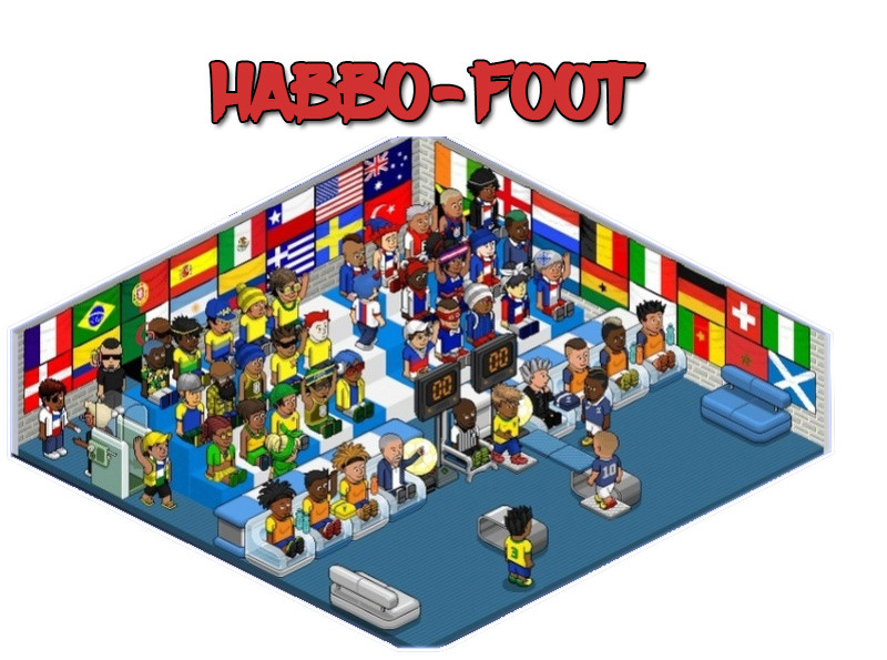 Habbo Foot