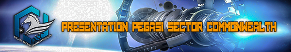 Presentation Pegasi sector commonwealth