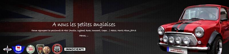A nous les petites anglaises - Forum austin mini cooper ado marcos