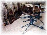 Armes (neutralisées évidemment) / Weapons (Rifles, etc.)