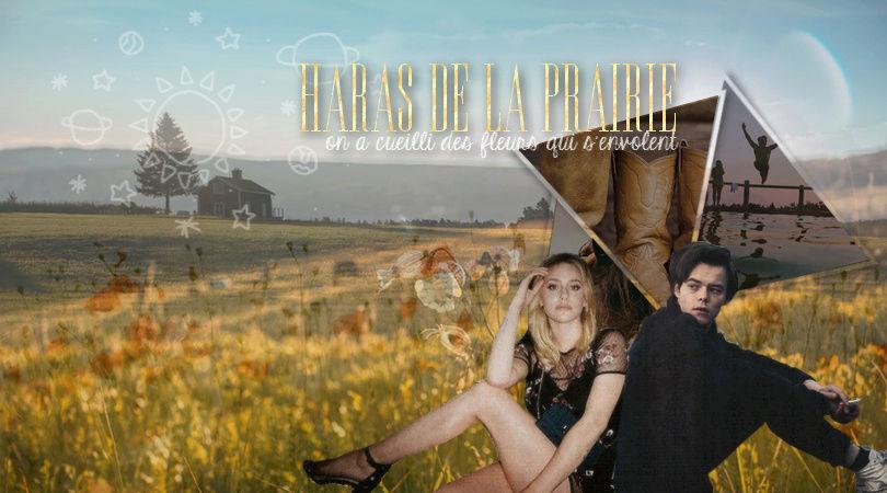 Haras de la Prairie