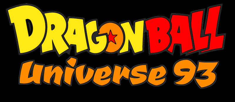 Dragon Ball Universe 93 ©