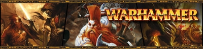Warhammer [Clad]