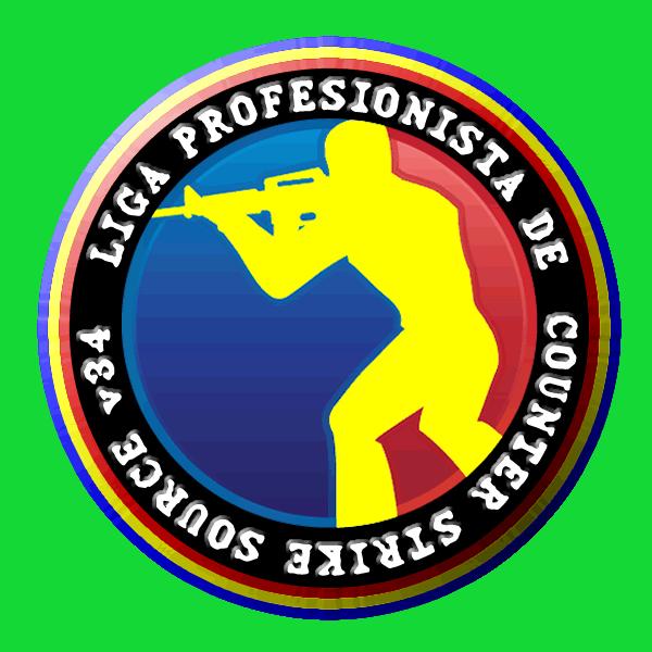 Liga Profesionista de Counter Strike Source v34