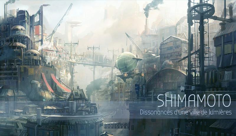 Shimamoto
