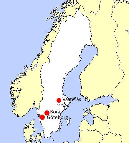 Open Dialogue, Suède