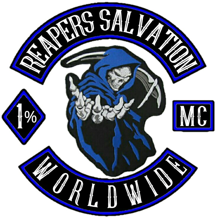 REAPERS SALVATION MC