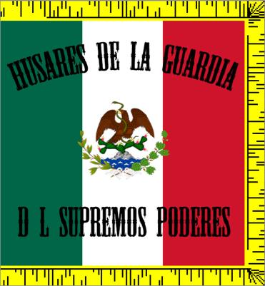 Húsares de la Guardia de los Supremos Poderes