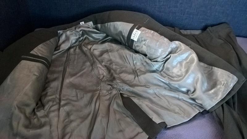 un bel uniforme d 39 une compagnie ph m re la 9 me cspima. Black Bedroom Furniture Sets. Home Design Ideas