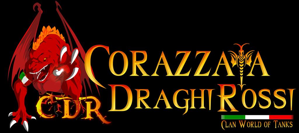 CORAZZATA DRAGHI ROSSI