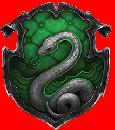 Serpentard - Les ambitieux et les plus roublards