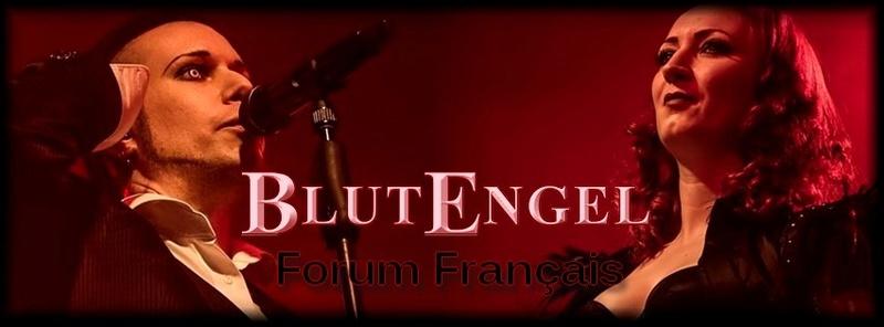 BlutEngel- Forum Français