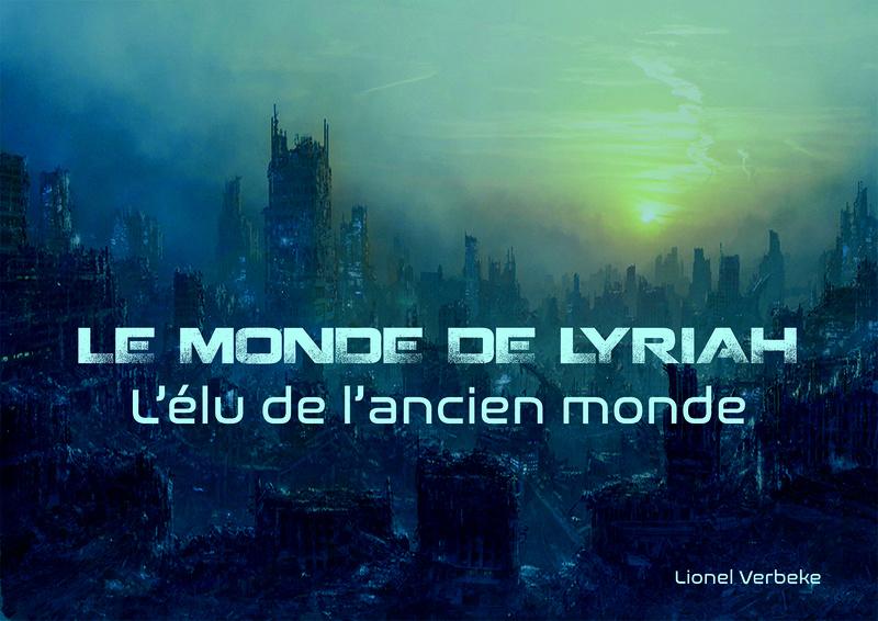 Le Monde de Lyriah
