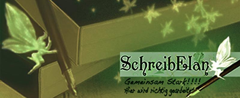 SchreibElan: Forum, Verlag & Shop – Gemeinsam stark!