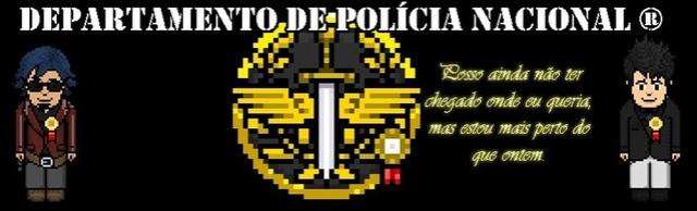 Departamento Policial Nacional
