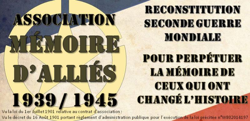 Mémoire d'alliés 39-45