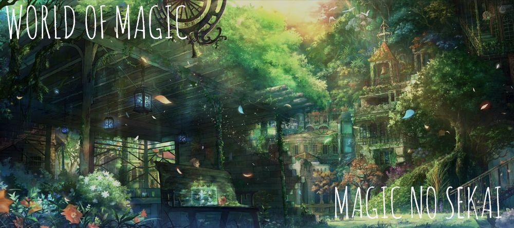 magie-no-sekai