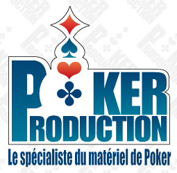 Poker-Production, le spécialiste du matériel de poker