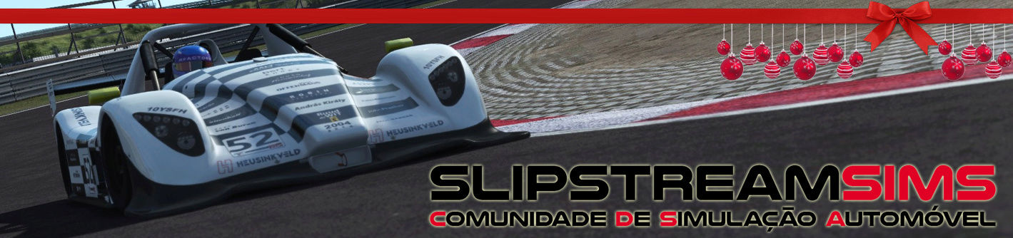 SlipStreamSims
