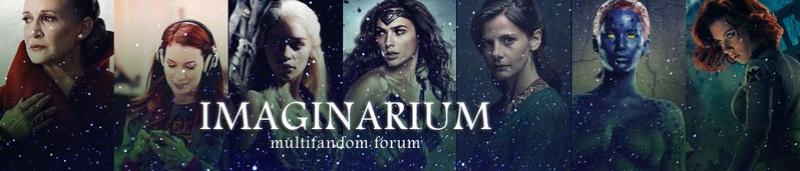 ~.Imaginarium.~
