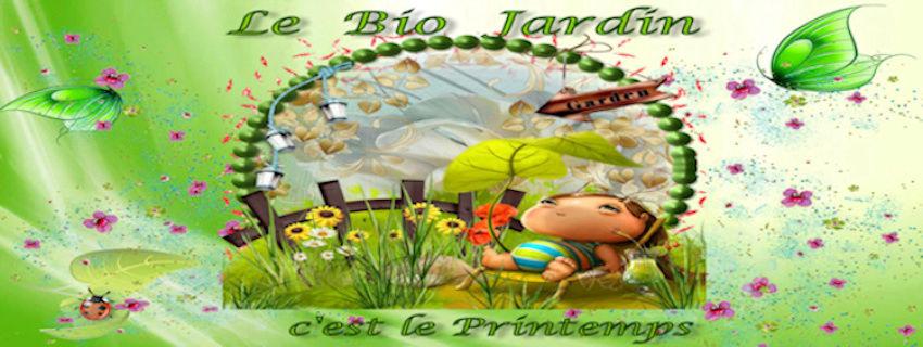 Le Bio Jardin
