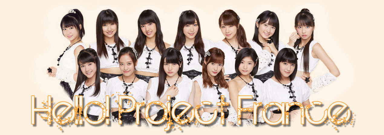 Hello ! Project France