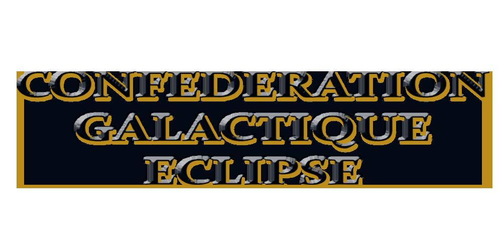 Confédération Galactique Eclipse