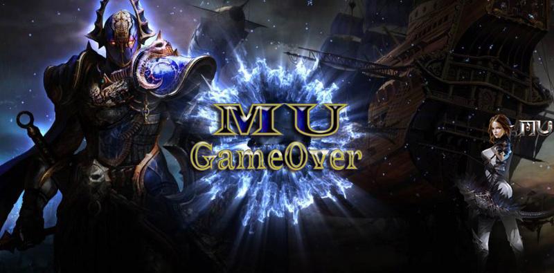 GameOver-MU