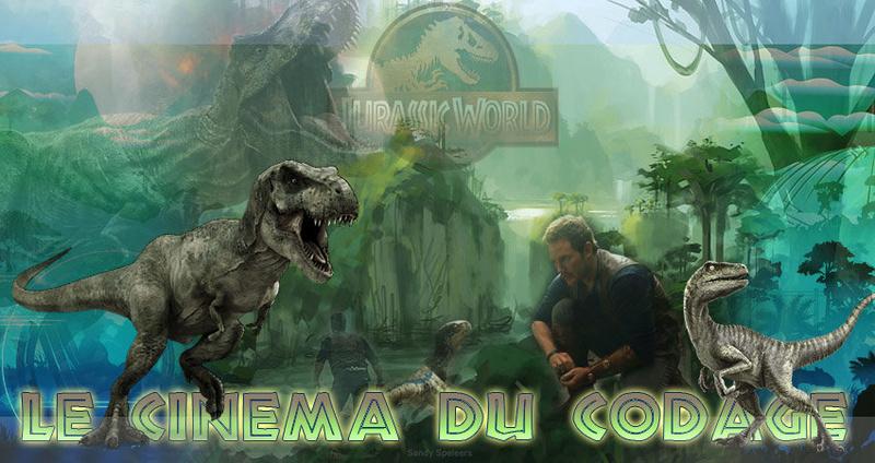 Le Cinéma du Codage