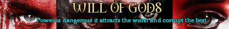 Will of Gods