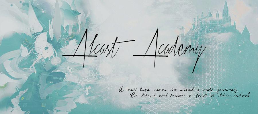 Alcast Academy