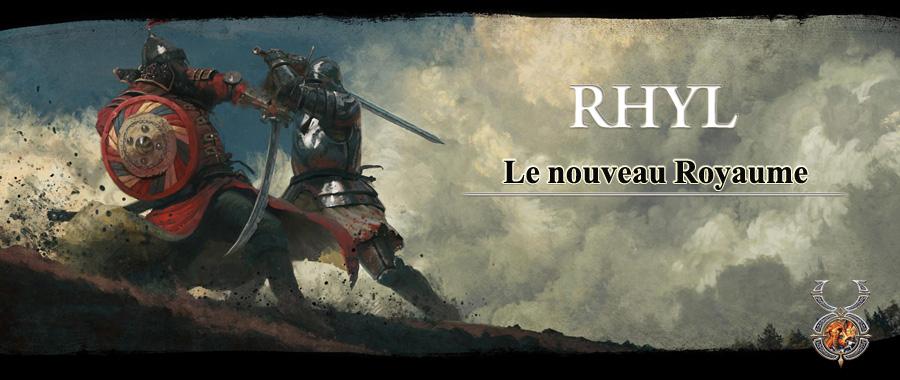 RHYL : Serveur RP pour Ultima Online