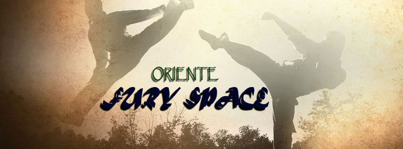 Oriente Fury Space