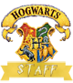 Staff Account