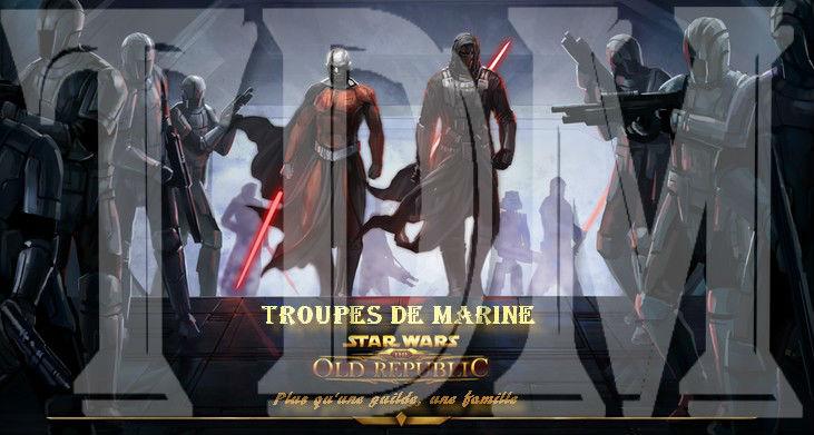Troupes de Marine (TDM)