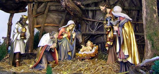 Weihnachten Im Christentum.Die Wahrheit über Weihnachten