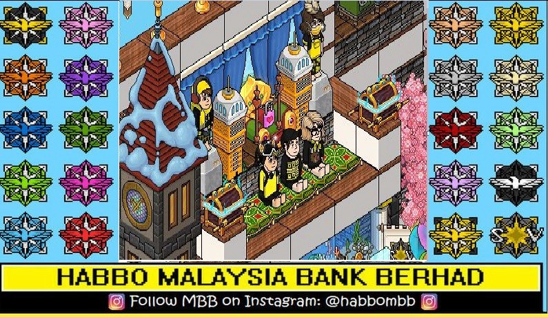 Habbo Malaysia Bank Berhad