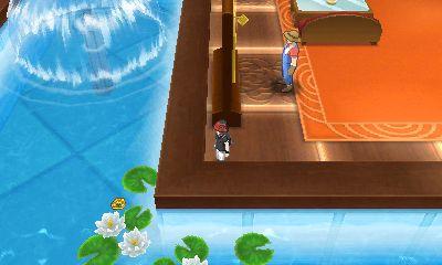 Pokemon Ultrasole & Ultraluna - Adesivo 050