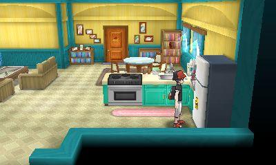 Pokemon Ultrasole & Ultraluna - Adesivo 014