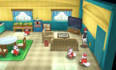 Pokemon Ultrasole & Ultraluna - Adesivo 016