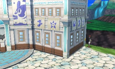 Pokemon Ultrasole & Ultraluna - Adesivo 020