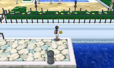 Pokemon Ultrasole & Ultraluna - Adesivo 027