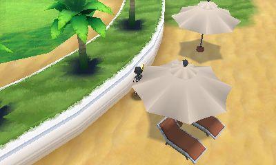 Pokemon Ultrasole & Ultraluna - Adesivo 029